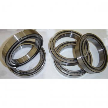 3306-BD-2Z-TVH Double Row Angular Contact Ball Bearing 30x72x30.2mm