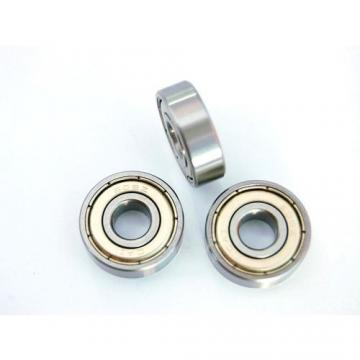 3304 2Z Double Row Angular Contact Ball Bearing 20x52x22.2mm