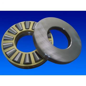 3316-ZZ Double Row Angular Contact Ball Bearing 80x170x68.3mm
