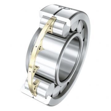 3309-2RS Double Row Angular Contact Ball Bearing 45x100x39.7mm