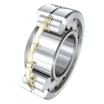 QJF208 Four Point Contact Ball Bearing 40*80*18mm