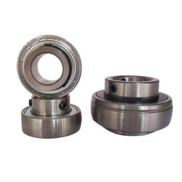 5306-2RS Double Row Angular Contact Ball Bearing 30x72x30.2mm
