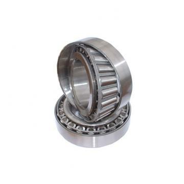 QJF224M Angular Contact Ball Bearing 120x215x40mm